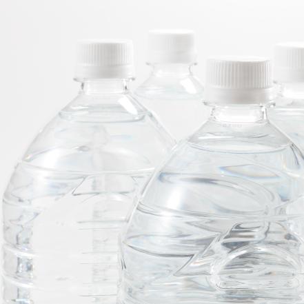 防災対策として備蓄水を確保